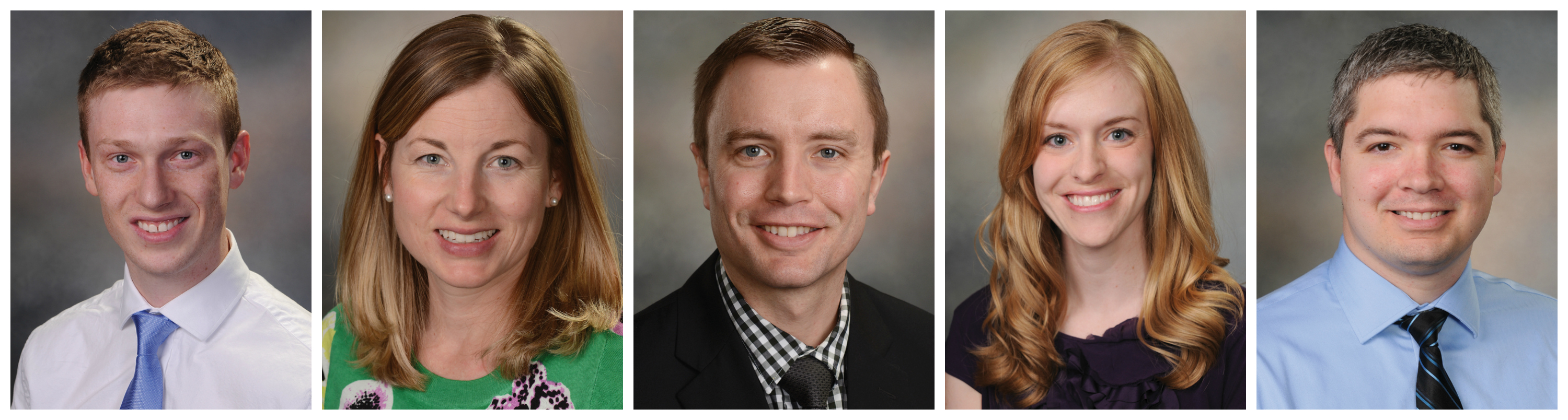 Five Physicians Join McFarland Carroll | News Releases | McFarland