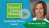 2018 Trusted Choice Community Service Award video