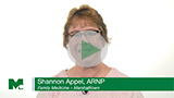 Shannon Appel Bio Video