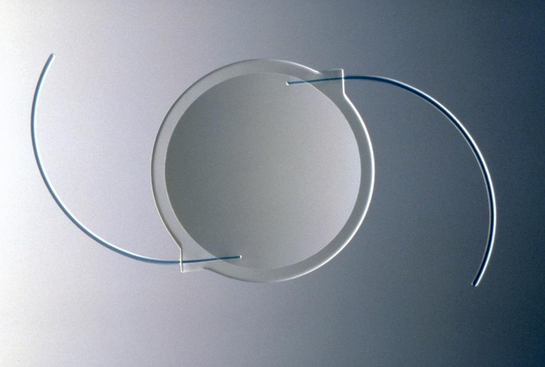 Intraocular Lens Implant