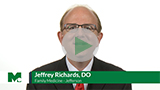 Dr. Jeffrey Richards profile video thumbnail