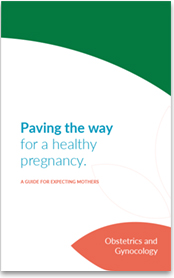 thumbnail - pregnancy booklet cover