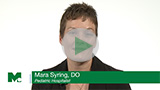 Dr. Mara Syring Bio Video