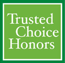 trusted choice honors