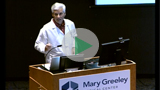 Dr. Buck Grand Rounds